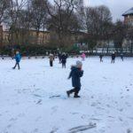 zabawy na śniegu (3)